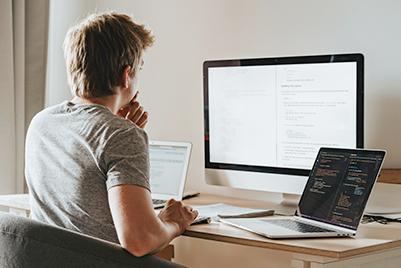 img Full Stack Web Developer